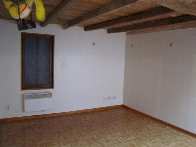 Vente maison / villa Barbezieux saint-hilaire 84000€ - Photo 6