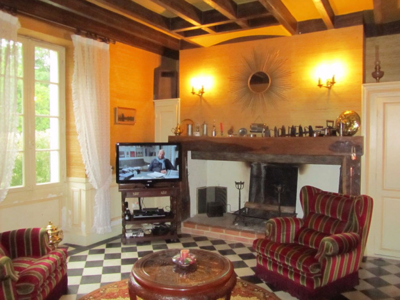Sale house / villa Agen 337500€ - Picture 10