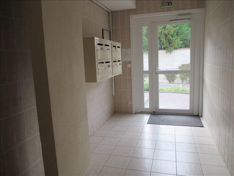 Vente appartement Troyes 92000€ - Photo 6