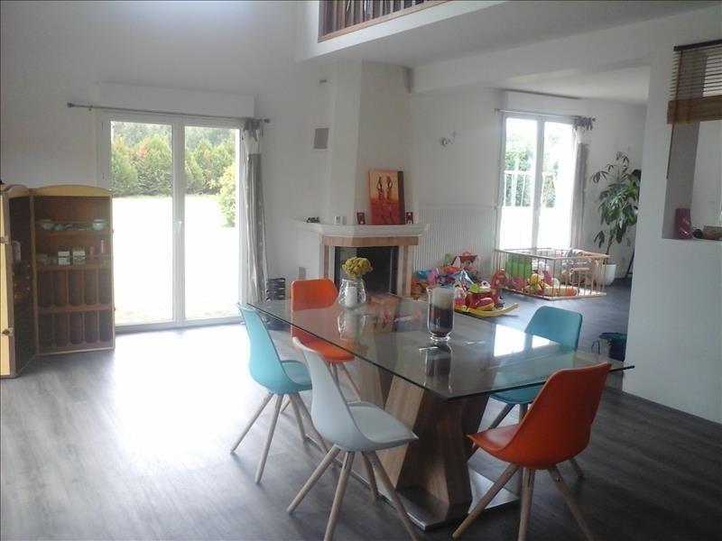 Vente maison / villa Guecelard 390000€ - Photo 1