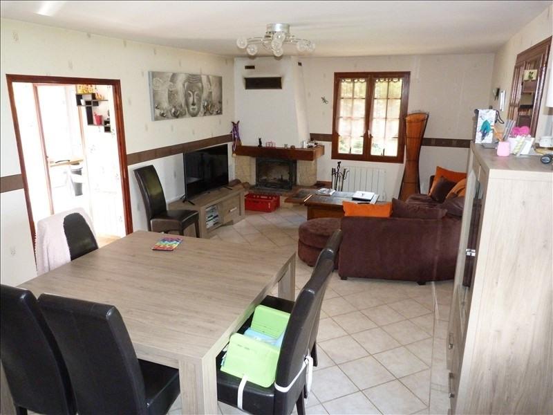Sale house / villa Charny oree de puisaye 173000€ - Picture 3