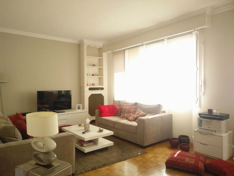 Alquiler  apartamento Paris 7ème 2400€ CC - Fotografía 5