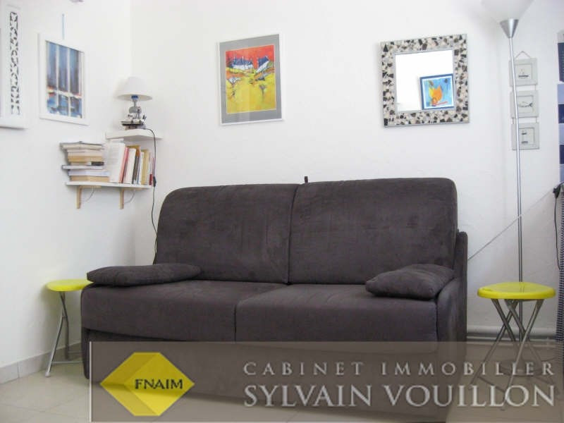 Vente appartement Villers-sur-mer 54 000€ - Photo 3