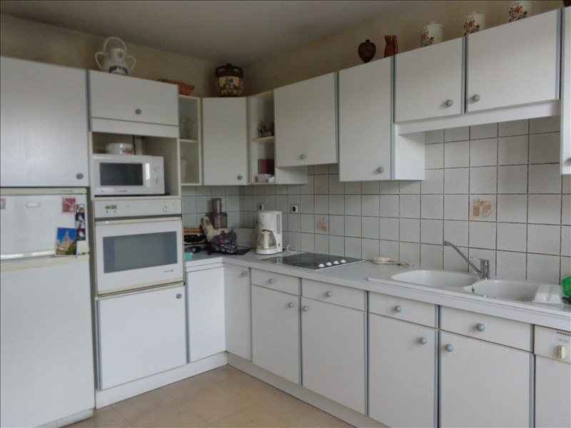 Sale apartment Dax 198000€ - Picture 2
