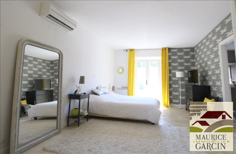 Vente de prestige maison / villa Gordes 1150000€ - Photo 8