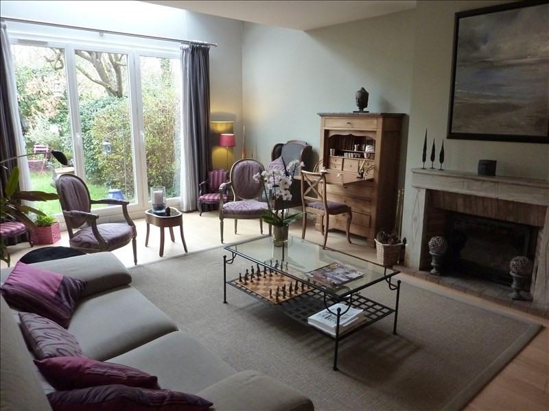 Sale house / villa Gif sur yvette 520000€ - Picture 1