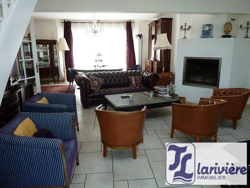 Vente maison / villa Wissant 441000€ - Photo 6