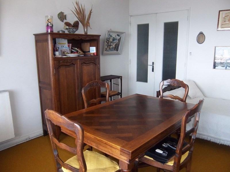 Vente appartement Les sables-d'olonne 160000€ - Photo 2