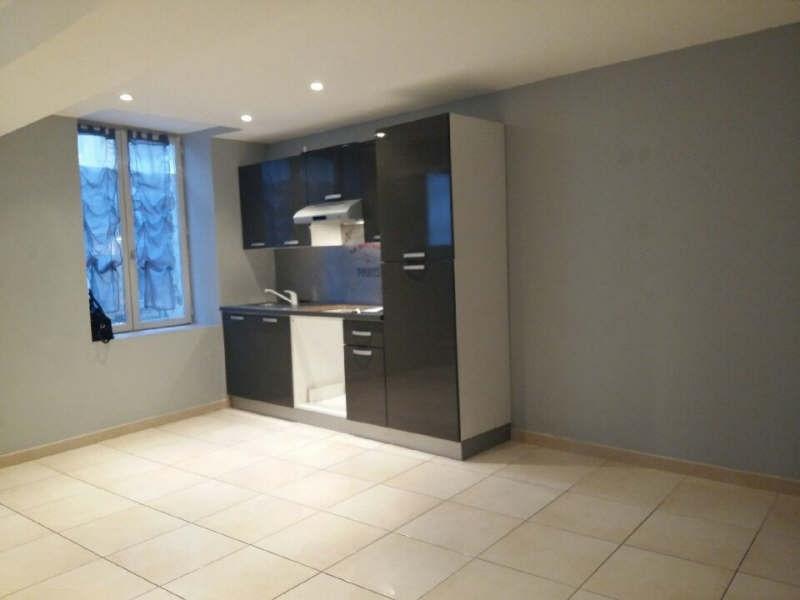 Location appartement St germain au mont d or 630€cc - Photo 3