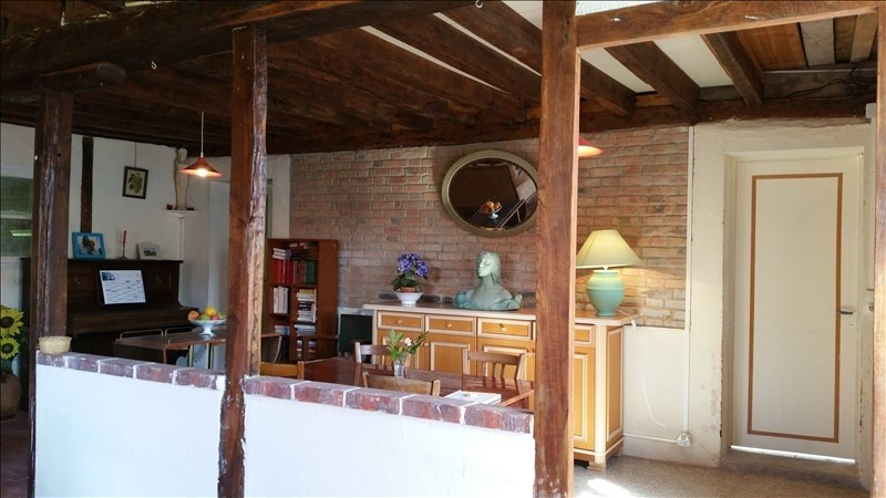 Sale house / villa Isdes 136 500€ - Picture 4