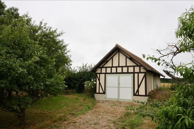 Vente maison / villa Rugles 149000€ - Photo 7
