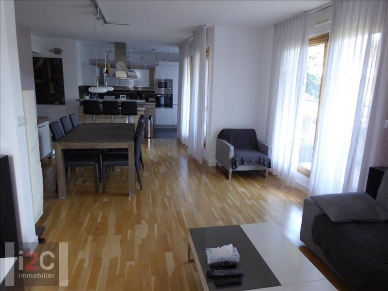 Sale apartment Prevessin-moens 468000€ - Picture 4