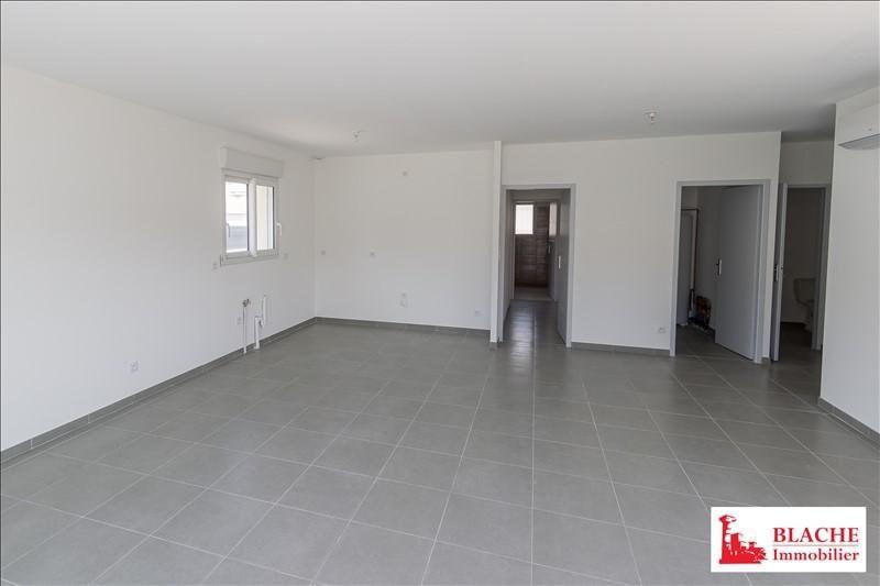 Sale house / villa La coucourde 267000€ - Picture 3