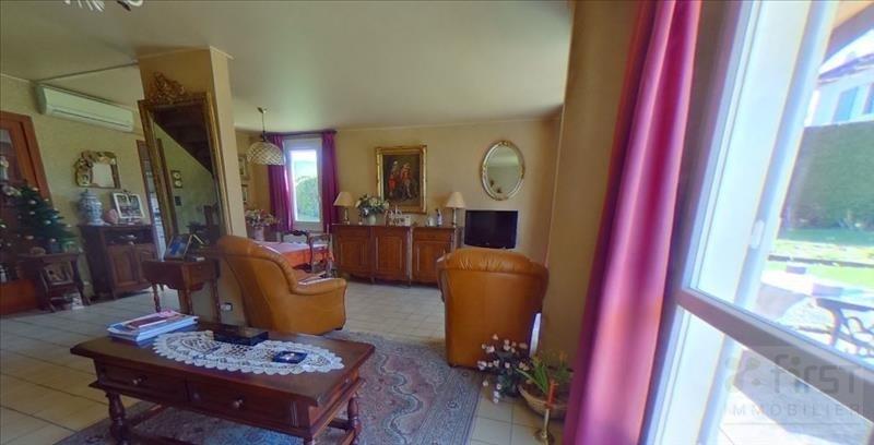 Venta  casa Seynod 460000€ - Fotografía 5