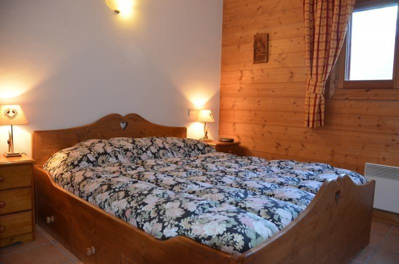 Verkoop  appartement Les houches 320000€ - Foto 4