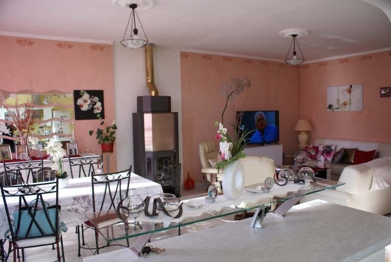 Vente maison / villa Mamers 112050€ - Photo 7