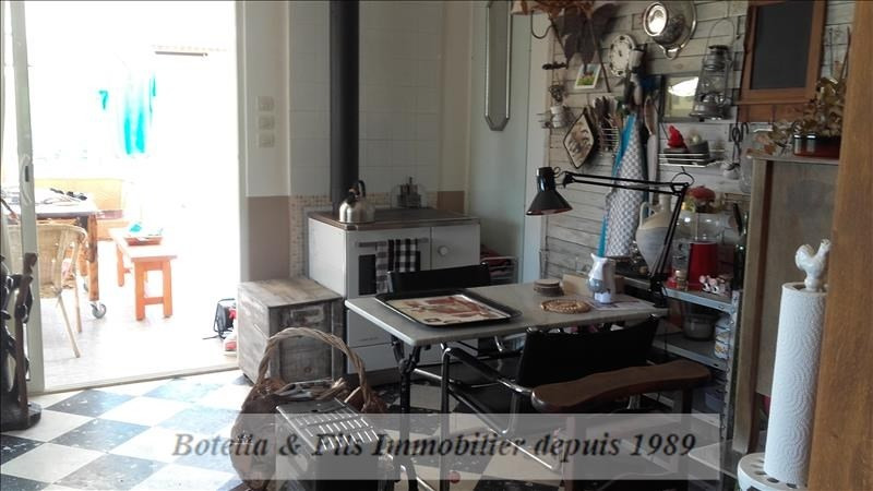 Venta  casa Pont st esprit 420210€ - Fotografía 5