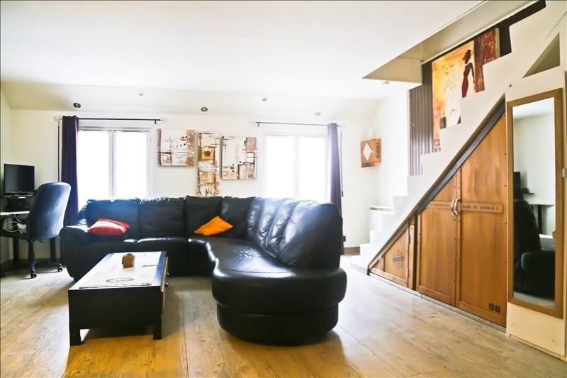 Vente appartement La houssaye en brie 140000€ - Photo 3