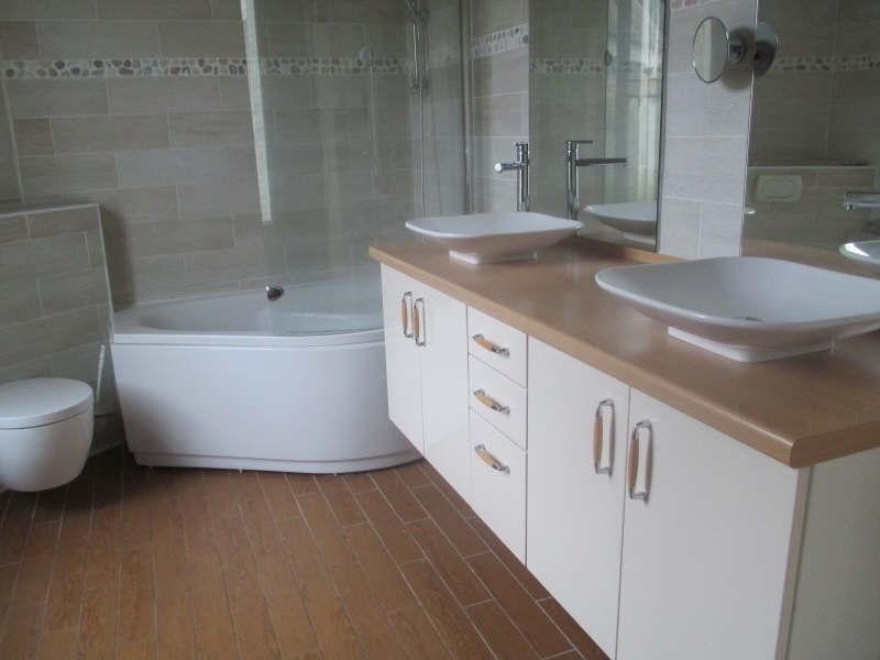 Vente maison / villa Cires les mello 346000€ - Photo 7