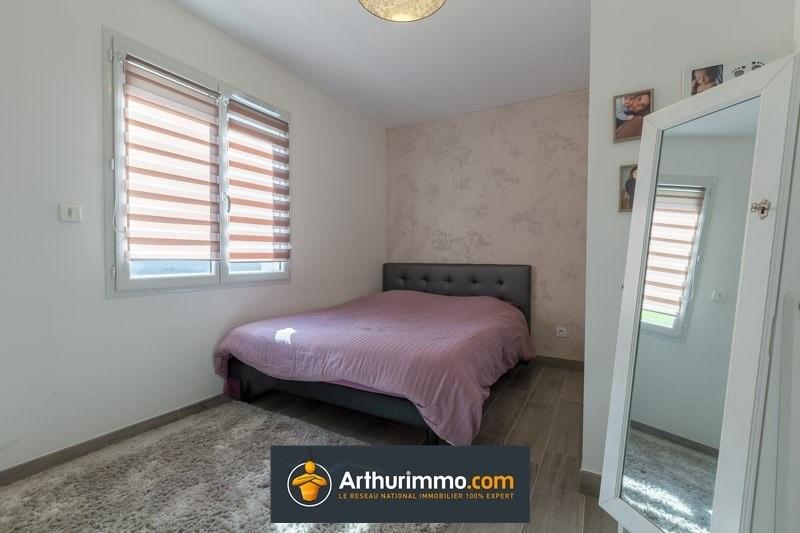 Sale house / villa La batie montgascon 215000€ - Picture 9