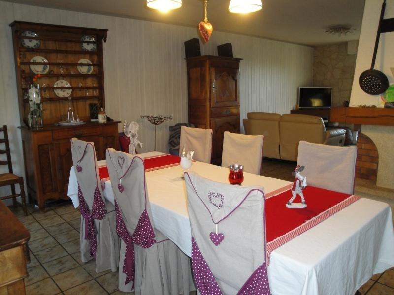 Vente maison / villa La creche 210000€ - Photo 4