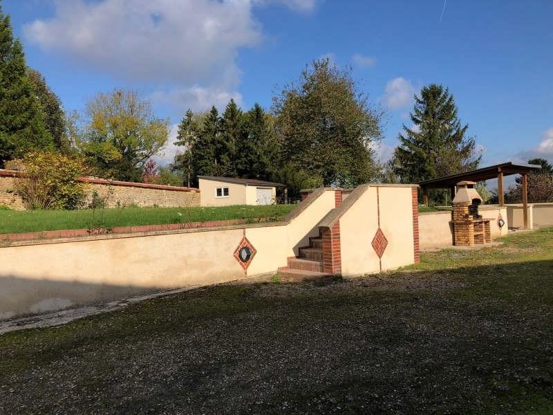 Sale house / villa St clair sur epte 221400€ - Picture 6