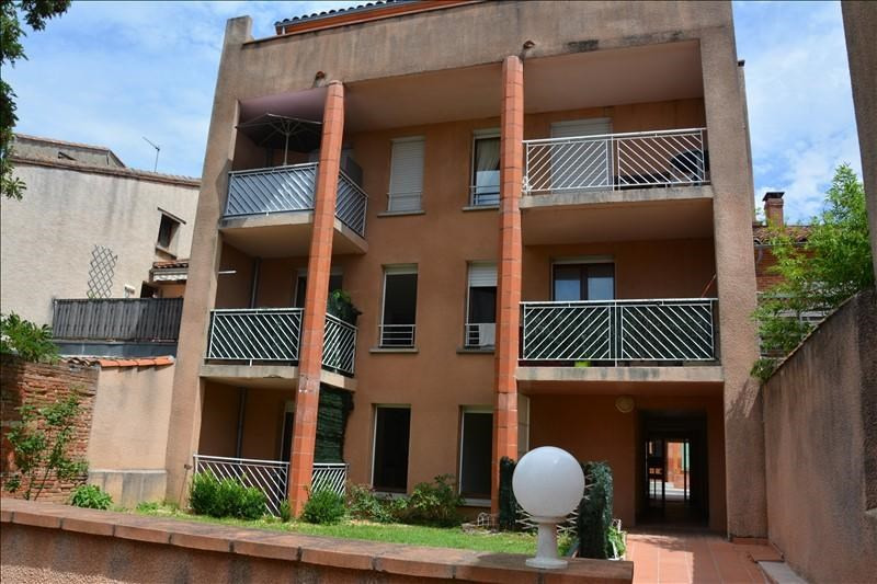 Investment property apartment Lanta 99000€ - Picture 2
