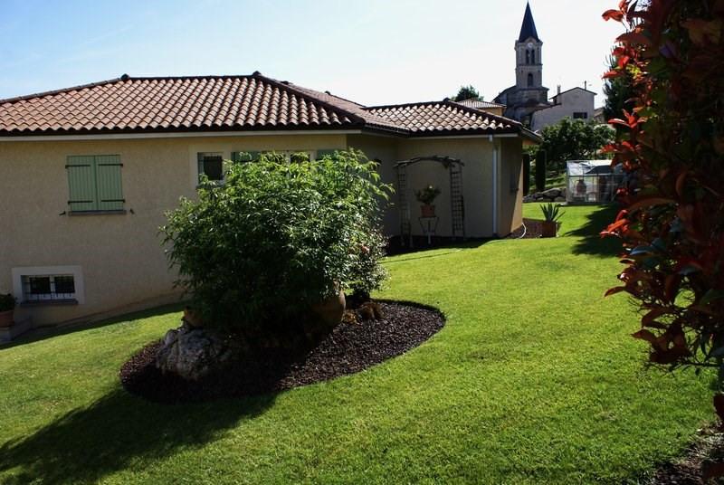Sale house / villa Montrigaud 259000€ - Picture 12
