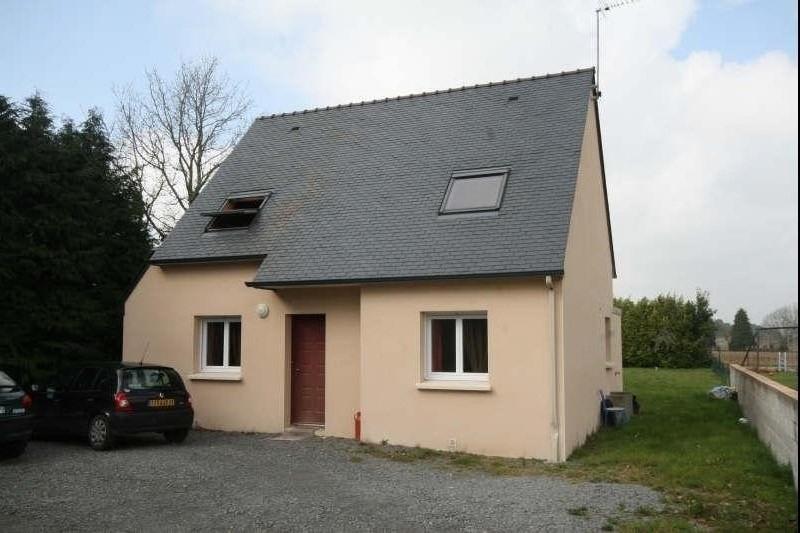 Sale house / villa Moelan sur mer 183380€ - Picture 1