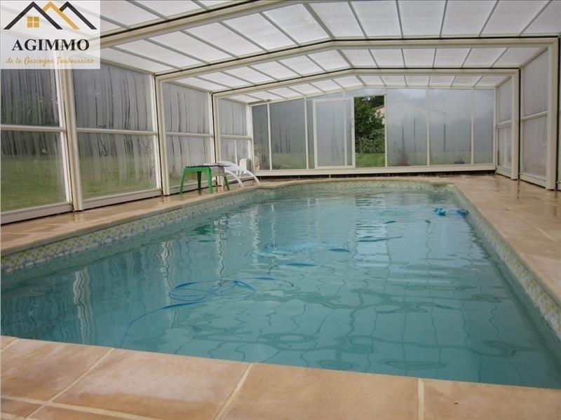 Sale house / villa L isle jourdain 520000€ - Picture 3