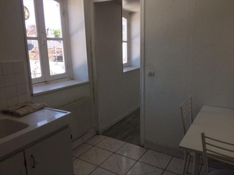 Rental apartment Lisieux 510€ CC - Picture 1