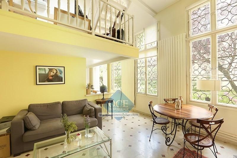 Vente appartement Paris 4ème 900000€ - Photo 3