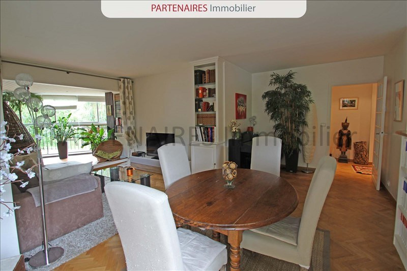 Vente appartement Le chesnay 350 000€ - Photo 2