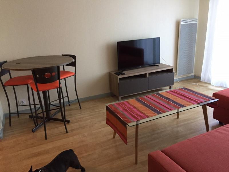 Location vacances appartement Vaux-sur-mer 438€ - Photo 2