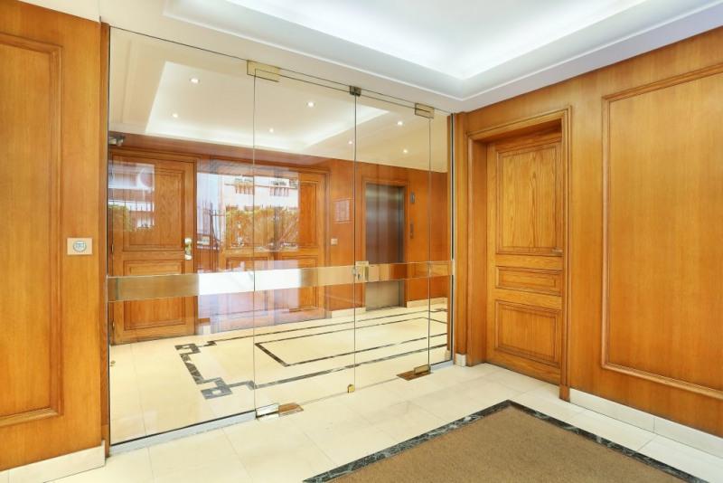 Престижная продажа квартирa Paris 16ème 685000€ - Фото 12