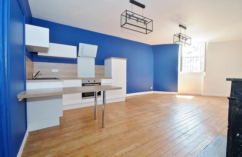 Vente appartement Nantes 243500€ - Photo 2