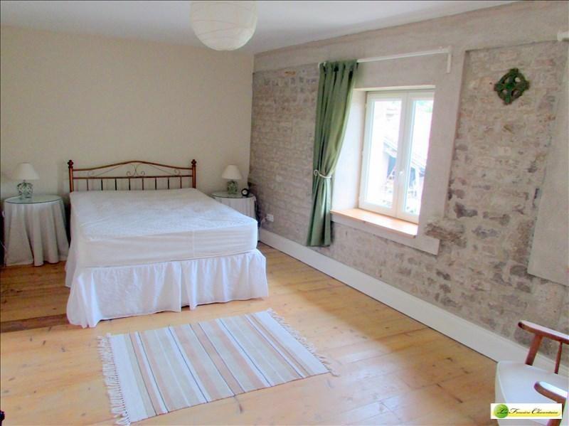 Vente maison / villa Marcillac lanville 168000€ - Photo 7