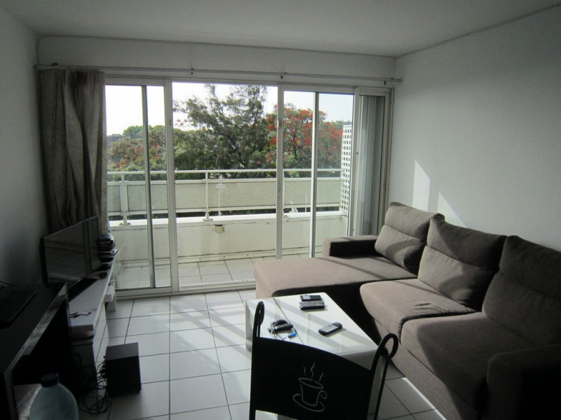 Vente appartement Basse terre 97 000€ - Photo 1