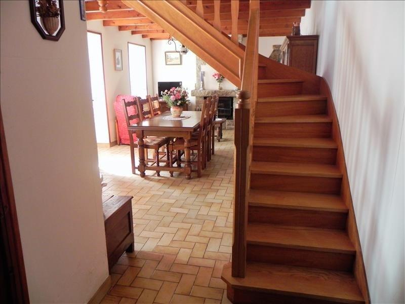 Sale house / villa Perros guirec 162362€ - Picture 6
