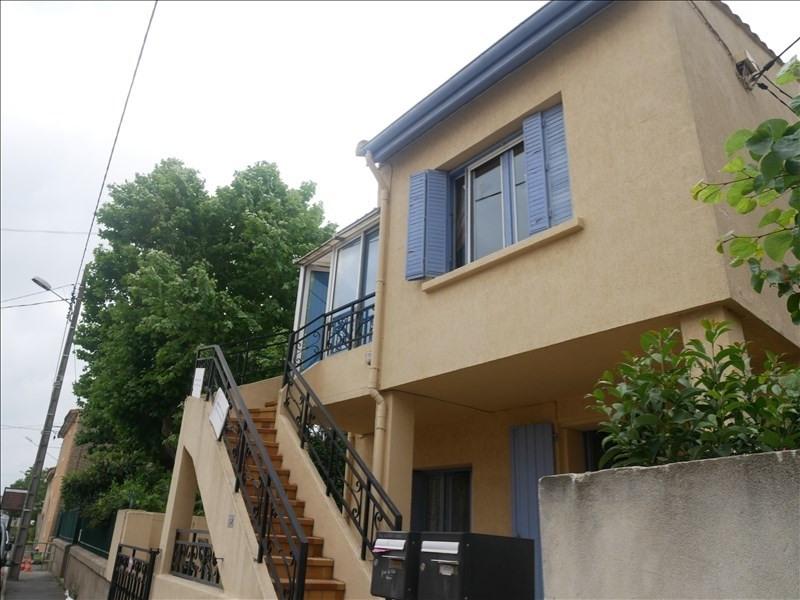Venta  casa Maraussan 160000€ - Fotografía 1