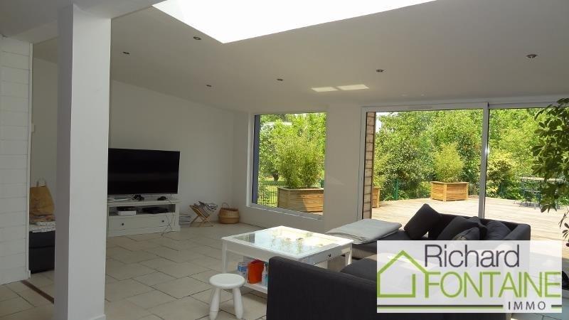Verkoop  huis Chartres de bretagne 455400€ - Foto 1