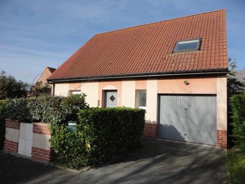Vente maison / villa Beaurains 219000€ - Photo 1