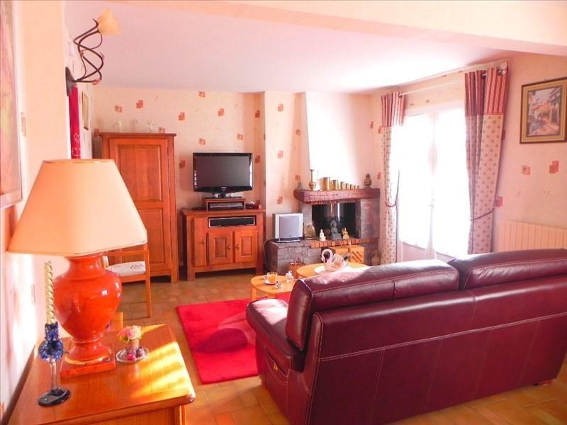 Sale house / villa Chanteloup les vignes 362000€ - Picture 6
