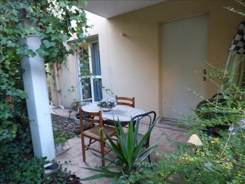 Vente maison / villa Arcueil 425000€ - Photo 8