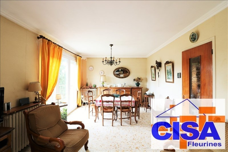 Sale house / villa Fleurines 240 000€ - Picture 4