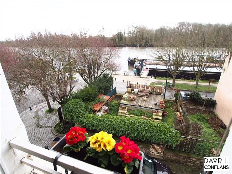 Sale apartment Conflans ste honorine 179900€ - Picture 2