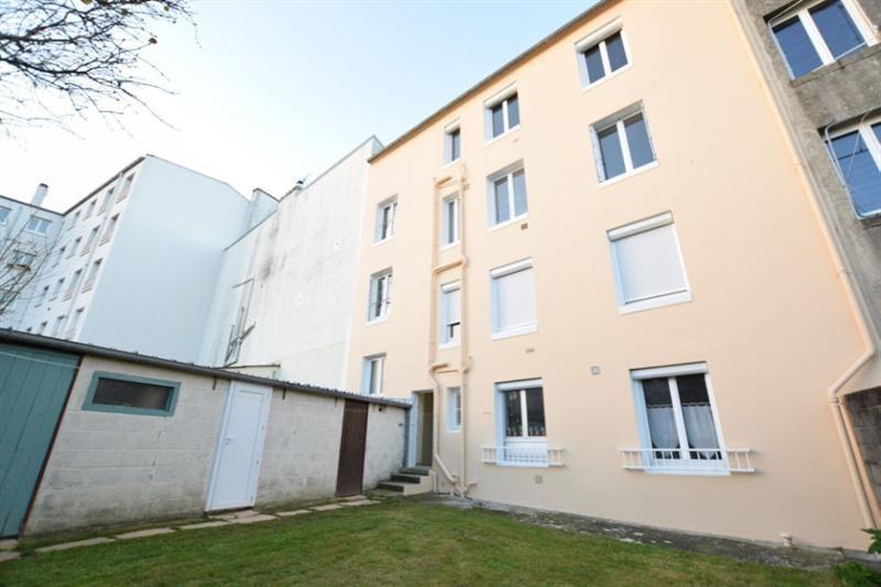 Vente appartement Brest 72600€ - Photo 1