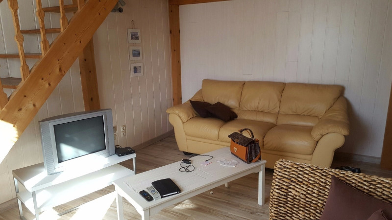 Sale apartment Les sables d olonne 137 700€ - Picture 4