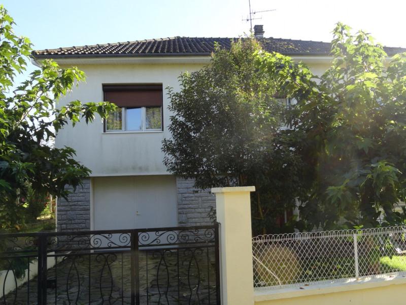 Vente maison / villa Saint-bonnet-briance 106000€ - Photo 1
