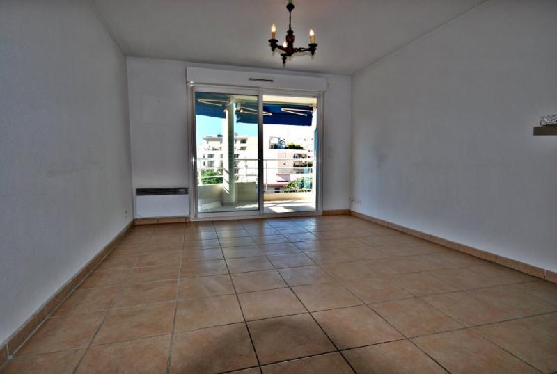 Sale apartment Juan-les-pins 215000€ - Picture 3